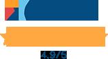 Converve als Event Software erreicht 4,9 Sterne auf der Vergleichsseite Capterra